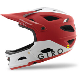Giro Switchblade MIPS Helmet Matte Dark Red